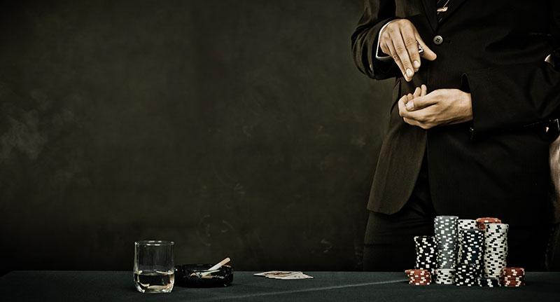 Casino - Internetbaserat