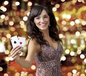 Casino - Spel om pengar